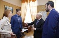 Vivat,  Пивняк: сегодня в Днепропетровской области покидает свой пост ректор, возглавлявший НТУ «ДП» без малого 40 лет