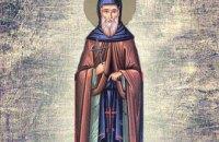 Сегодня православные молитвенно почитают память преподобного Тита чудотворца