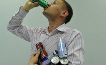 В Саратове парень впал в кому из-за отравления энергетиками