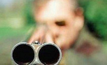 Житель Синельниково застрелил приятеля из пневматической винтовки