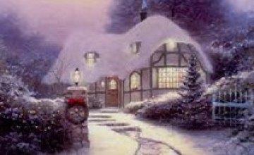 9 января в Днепропетровске пройдет традиционная Рождественская благотворительная соборная елка