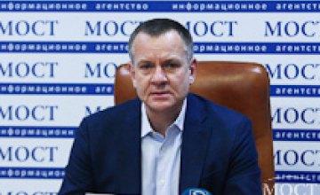 В Днепре тон лжи задает мэр города, - Дмитрий Погребов