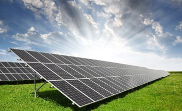 Ясные дни: 13,8 млн кВт·ч «солнечной» электроэнергии выработали в апреле владельцы домашних станций Днепропетровщины