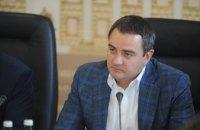 По инициативе Андрея Павелко еще 211 млн грн поступило на программу «Развития автомобильной дороги Днепр-Решетиловка»