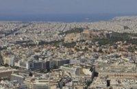 В Греции бастуют государственные телеканалы и радиостанции