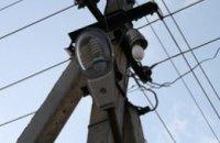 В Демурино полностью реконструировано уличное освещение