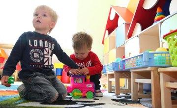 О новых правилах работы детских садов с 25 мая