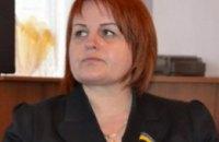 Глава Черкасского облсовета распорядилась не трудоустраивать мужчин-переселенцев и отправлять их в АТО