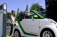 Рада освободила импорт электромобилей от НДС, акциза и пошлины