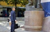 Борис Філатов у День міста зробив сенсаційну заяву: «Знайдено могилу та прах Олександра Поля»