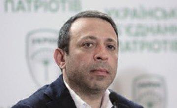 Экономика Украины должна быть построена на принципах равноправной конкуренции, - Геннадий Корбан