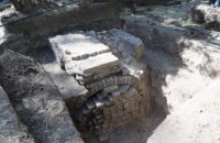В Днепре обнаружили вероятное захоронения почетного гражданина города - Александра Поля