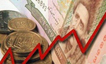 Инфляция в Украине установила 12-летний рекорд