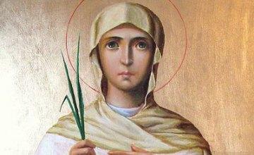 Сегодня православные молитвенно почитают память мучеников Филита и Лидии