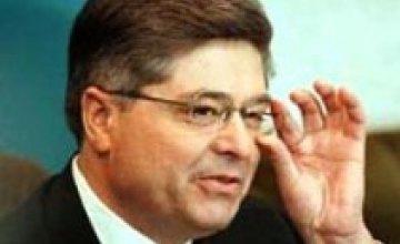 Лидером политической партии «Громада» стал Павел Лазаренко