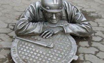 В Днепропетровске начались проверки  безопасного выполнения газоопасных работ в канализационных люках