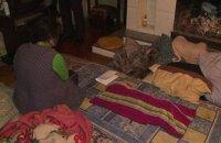 В Виннице умер годовалый мальчик, оставшийся в компании пьяных взрослых (ФОТО)
