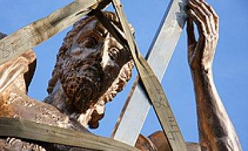 19 января в Днепропетровске состоится крестный ход от Троицкого собора до храма Иоанна Крестителя
