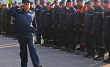 Днепропетровской области выявлено почти 4 тыс случаев угрозы пожаров в местах массовых гуляний