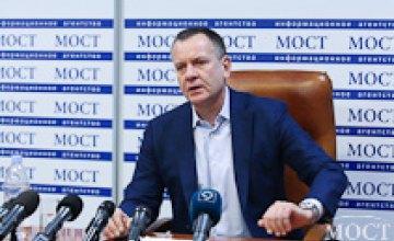 В Днепровском горсовете появится новая коалиция, - Погребов