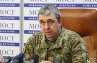 Ни один призывник не попадет в зону АТО, - военком Днепропетровского военного комиссариата