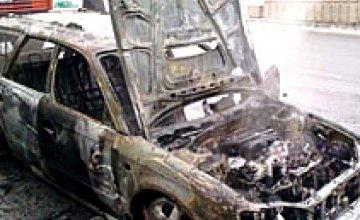 В Днепропетровской области 5 подростков пострадали в аварии