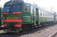 На новогодние праздники «Укрзалізниця» назначила 32 дополнительных поезда