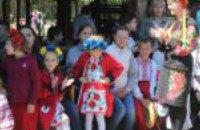 На всеукраинском конкурсе талантов победили дети Днепропетровщины