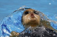 За день украинская пловчиха завоевала 2 медали на этапе Кубка Мира в Китае