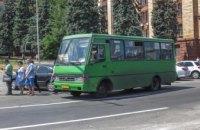 В Днепре почти на 70% уменьшилось количество нарушений правил посадки и высадки пассажиров на автобусных маршрутах