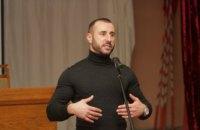 Нардеп Сергей Рыбалка в Днепре встретился со студентами и педколлективом высшего профессионального училища №17 (ФОТО)
