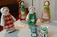 В Днепре презентуют всеукраинскую выставку народного творчества (ИНТЕРЕСНО)