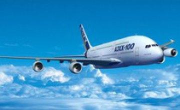 «Днеправиа» открывает рейс «Днепропетровск - Баку»
