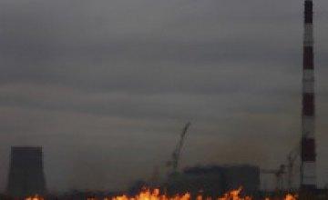 Был ли 31 июля пожар в Лоцманской Каменке?