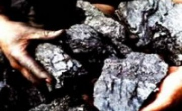 За I полугодие «Павлоградуголь» выдал на-гора 7,1 млн. т. угля