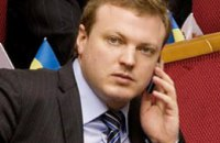 Святослав Олийнык: «Самый сильный вариант коалиции – БЮТ и ПР»