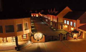 Отель с низу до верху: комфорт и надежность