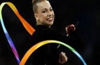 Украинская гимнастка выставила свою золотую медаль на продажу чтобы помочь солдатам