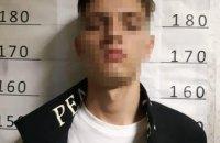 В Кривом Роге 20-летний вор похитил телефоны у ребёнка и пенсионера