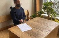 В Днепре арестован мужчина, который избил 12 летнего ребенка и ограбил его дом