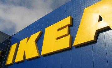 IKEA открыла магазин в Днепропетровске...