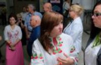 В ДнепрОГА открыли фотовыставку «Украина независимая: отпрошлогокнастоящему» (ИНТЕРЕСНО)