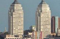 За год цена на квартиры в Днепропетровске выросла на $47
