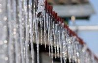 Метеорологи предупреждают о заморозках в Украине
