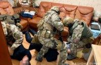 В Днепре задержали преступную группу, члены которой совершили смертельное ДТП на Слобожанском проспекте (ПОДРОБНОСТИ)