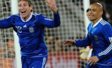 Аргентина и Южная Корея вышли в 1/8 финала Чемпионата мира