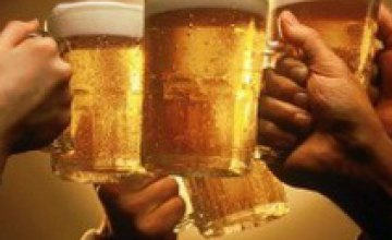 В 2009 году днепропетровцы стали меньше есть и больше пить, – облстат