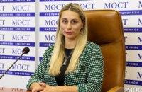 «Мэр города – лидер мнений, а не политическая фигура»: Александра Климова о том, почему днепряне должны поддержать Сергея Рыженко на местных выборах