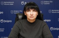 «Повністю звільнена від незаконних забудов»: у мерії Дніпра розповіли про повернення земельної ділянки по просп. Поля до комунальної власності