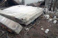 Под Днепром на мужчину упала железобетонная плита: пострадавший погиб (ФОТО, ВИДЕО)